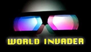 WORLD INVADER
