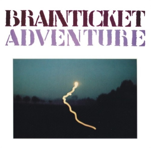 BRAINTICKET ‎- Adventure  (1980 / Brainticket)