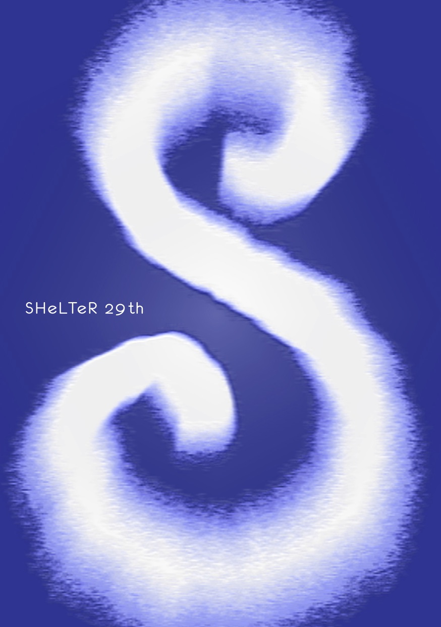 SHeLTeR 29th. Anniversary